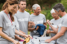 Apps for Charities