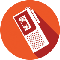video/audio recording