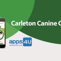 Mobile App Carleton Canine