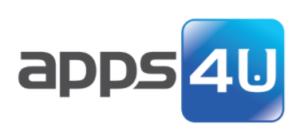 app4u logo