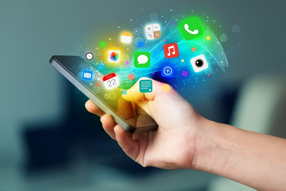 2017 Mobile App Development Trends: Figures Your Business Should Know