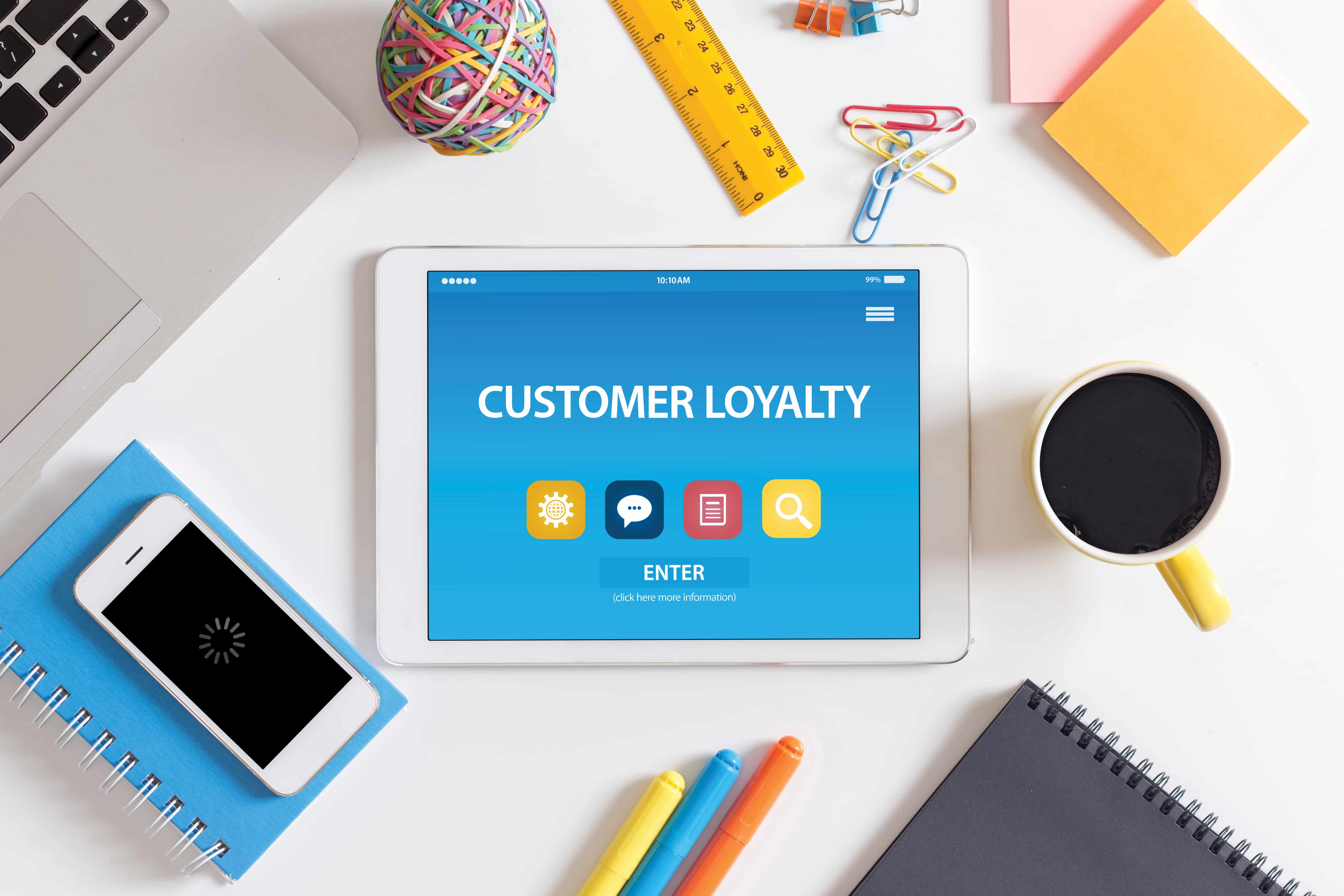 How to Leverage Loyalty Program Apps to Increase Profitability