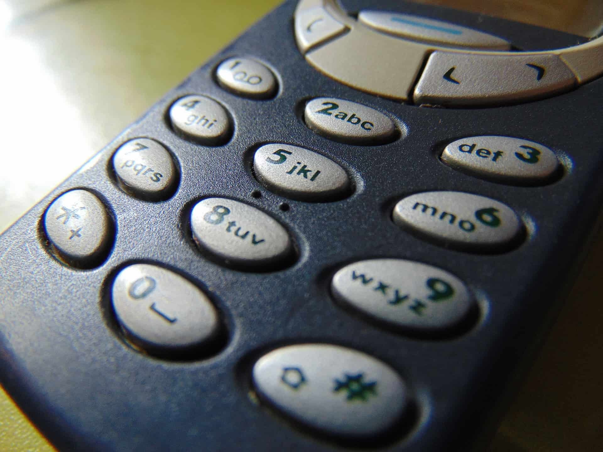 Brief History of Mobile Apps: In the Beginning, There was Snake