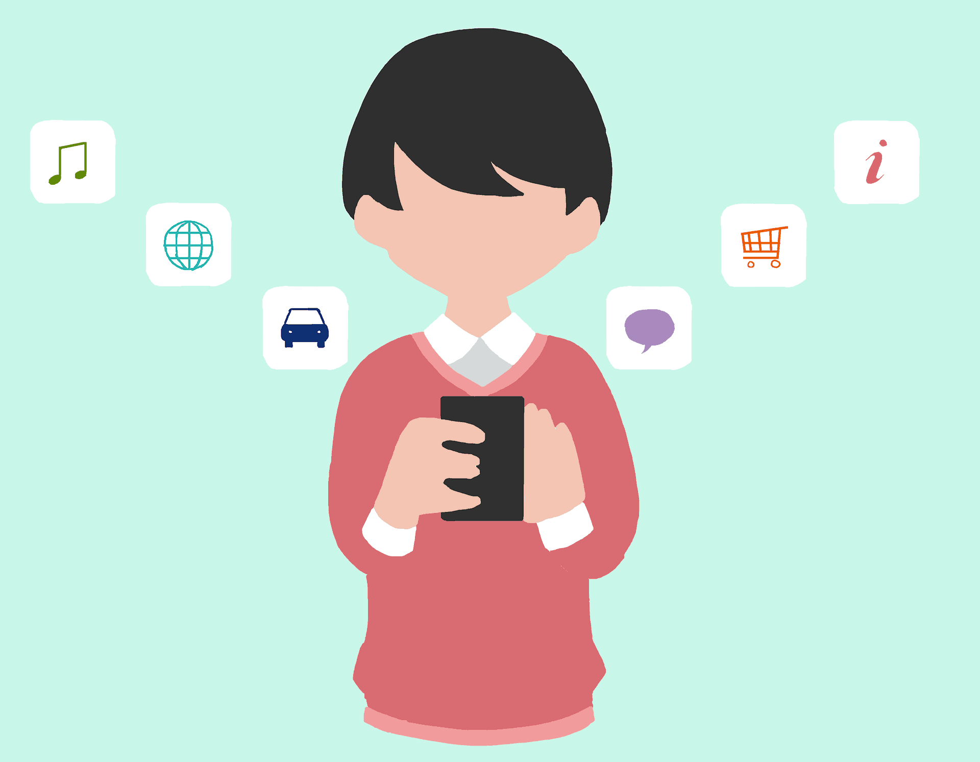 How to Connect Better with your Customers?