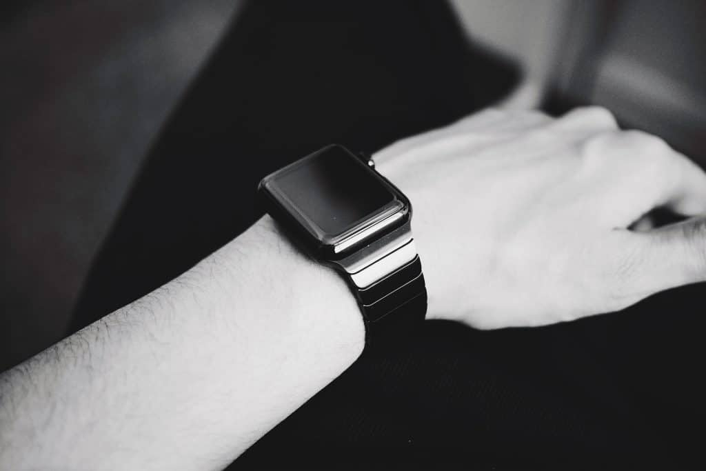 mobile apps smart watch