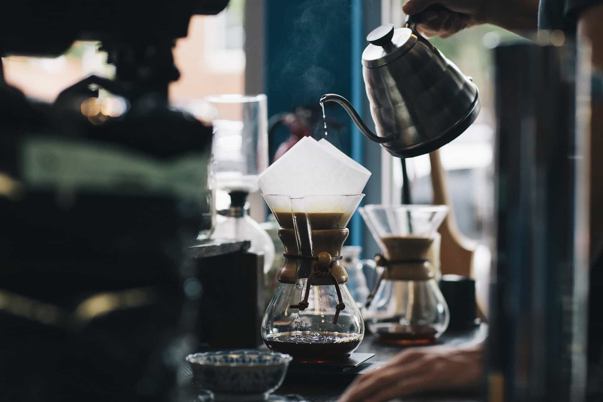 How Can Your Coffee Shop Stand out in a Digital World