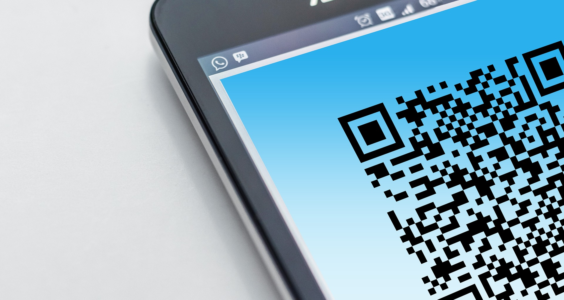 QR Codes Can Benefit Your Business (+ Tips for Using Them in 2019)