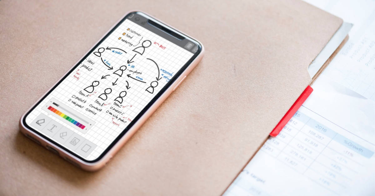 Going Paperless and More Productive with Mobile Forms