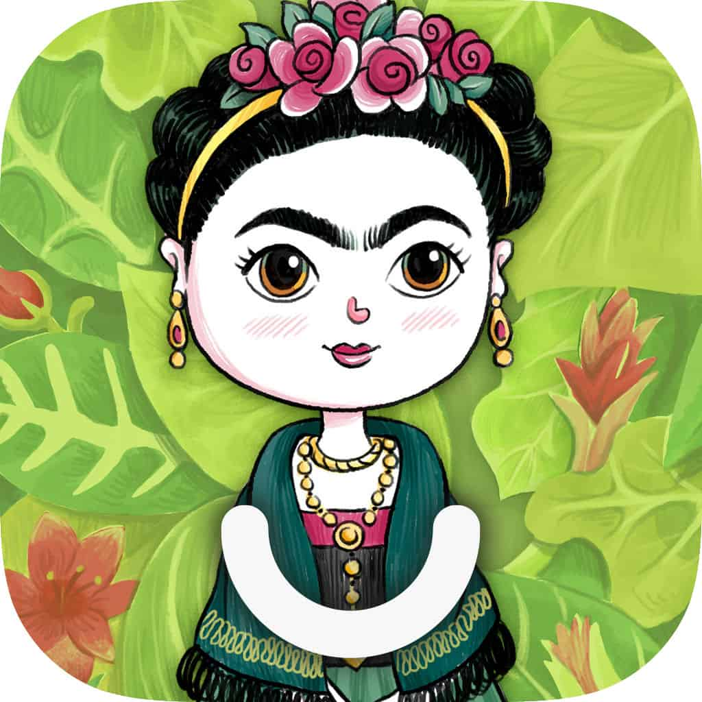 """Women Who Changed the World"" – the Mobile App that Teaches Children About Feminism"