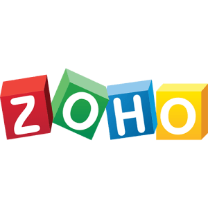 Zoho Creator Apps software development